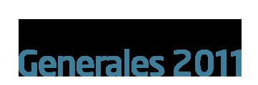 Manual para miembros de mesas electorales (Elecciones Generales 2011)