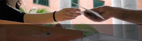 Elecciones locales 2011 for Resultados electorales mir