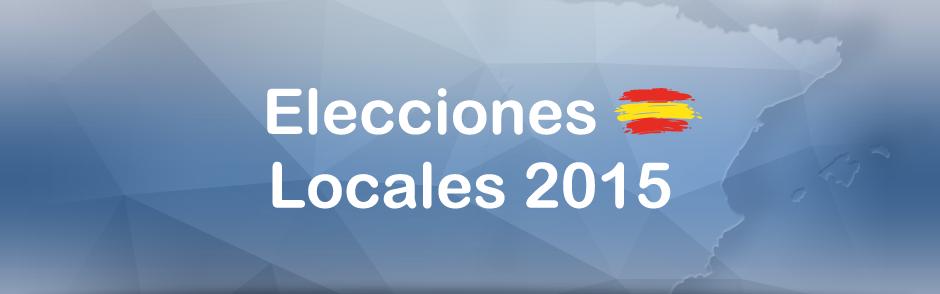 Elecciones locales 2015 for Resultados electorales mir